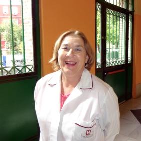 Foto de Manuela García