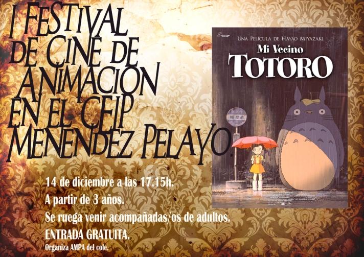 Festival de Cine 2016