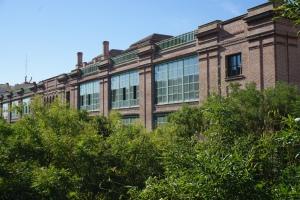 Comisión de Medioambiente del Colegio Menéndez Pelayo