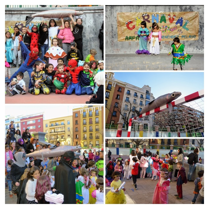 Fiesta del Carnaval 2017