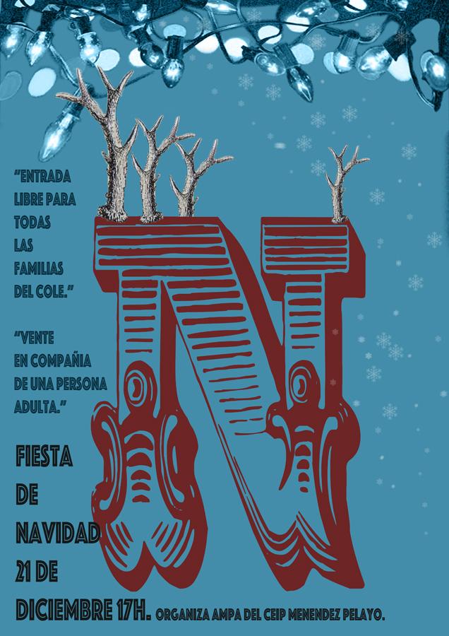 Cartel Navidad'17web