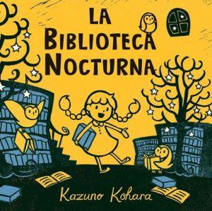 La biblioteca noctura
