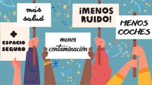 Revuelta escolar AFA Menéndez pelayo